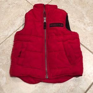 Carter's Puff Vest